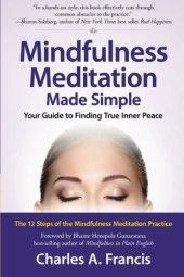 MindfulnessMadeSimple