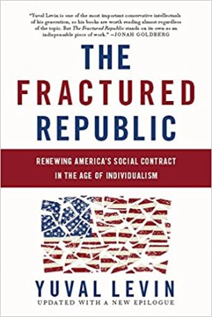 fractured republic